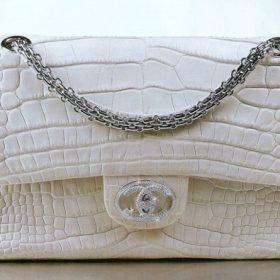 Chanel Diamond Forever Classic