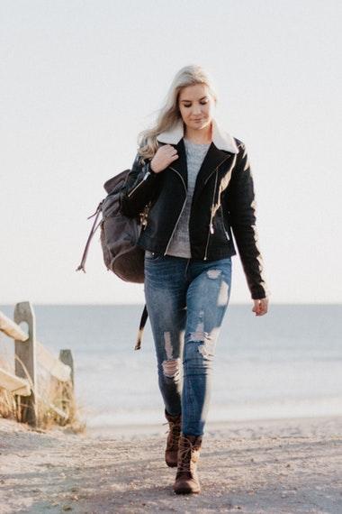 Womens Style jacket